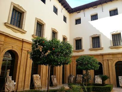 Murcia Archaeological Museum (MAM)