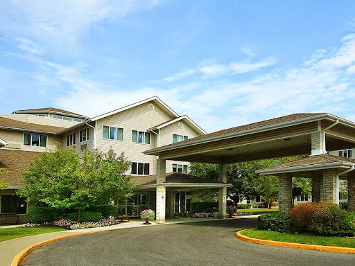 Retirement Home Kingsdale Chateau in Kingston (ON)   LiveWay