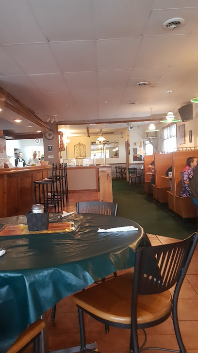Golden Grill IV Family Restaurant & Tavern