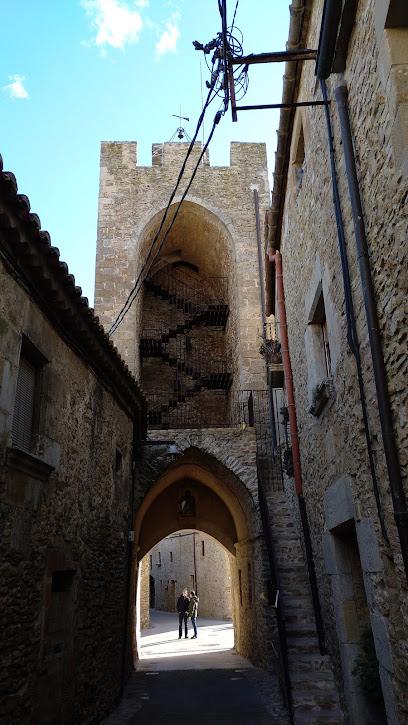 Castell de Palau-sator