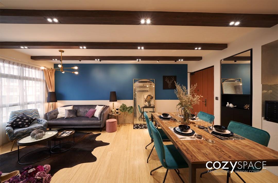 Cozyspace