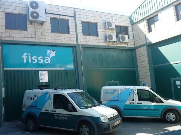 Fissa Huelva