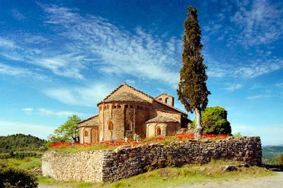 Església romànica de Santa Maria de Palau