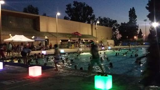 Park «Smith Park», reviews and photos, 6016 Rosemead Blvd, Pico Rivera, CA 90660, USA