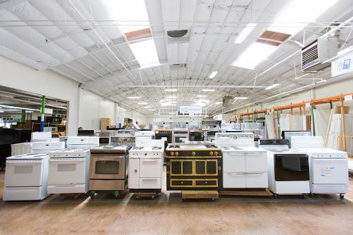 Habitat for Humanity Greater San Francisco ReStore, 1411 Industrial Rd, San Carlos, CA 94070, Used Furniture Store