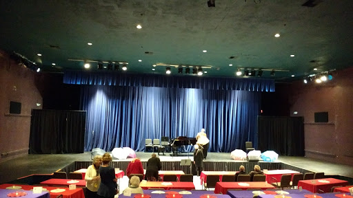 Performing Arts Theater «Soper Reese Community Theatre», reviews and photos, 275 S Main St, Lakeport, CA 95453, USA