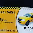 Taksi Karacabey Otogar - 16 T 7043 resmi