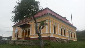"Școala Gimnazială ""Nicolae Steinhardt"" Rohia"
