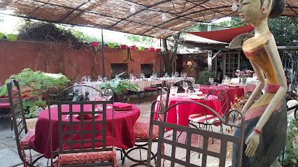photo du restaurant Restaurant Le Berger du Temps