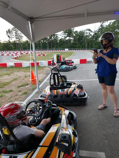 Houston Karting Complex