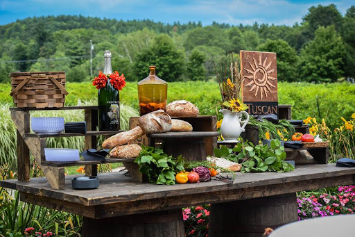 Winery «Fulchino Vineyard», reviews and photos, 187 Pine Hill Rd, Hollis, NH 03049, USA