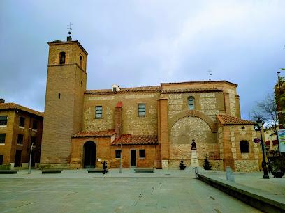 Church of Santa María la Blanca