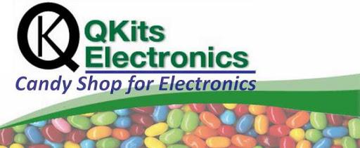 Electronics repair shop Qkits Electronics - Electronic Kits / Hobbyist in Kingston (ON) | LiveWay