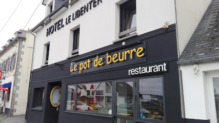 photo du restaurant Restaurant le pot de beurre