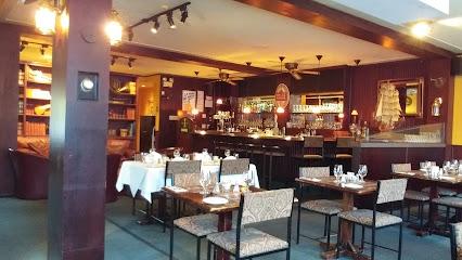 Comme Chez Soi Restaurant