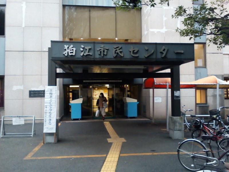 図書館 狛江