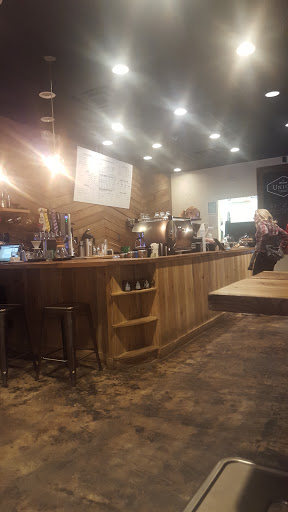 Coffee Shop «Prevail Union», reviews and photos, 131 S College St, Auburn, AL 36830, USA