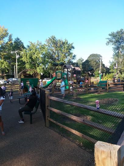 Clem Macrone Park