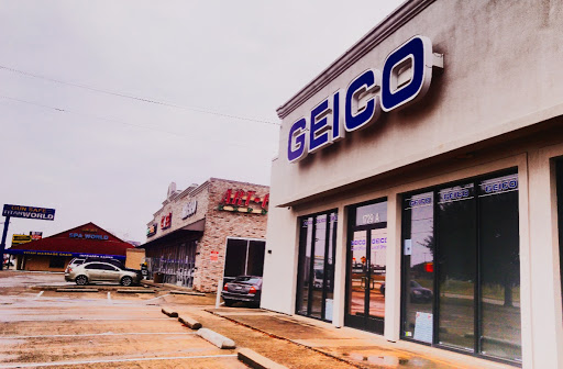 GEICO Insurance Agent, 1729 N Central Expy Suite A, Plano, TX 75075, Insurance Agency