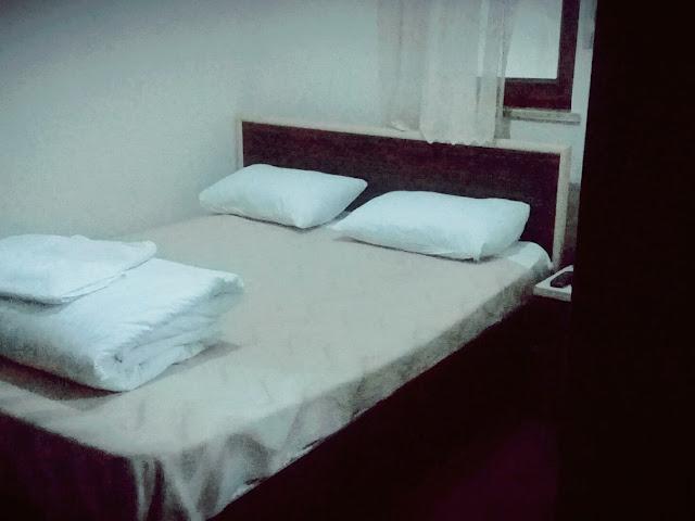 Hotel Deni̇z