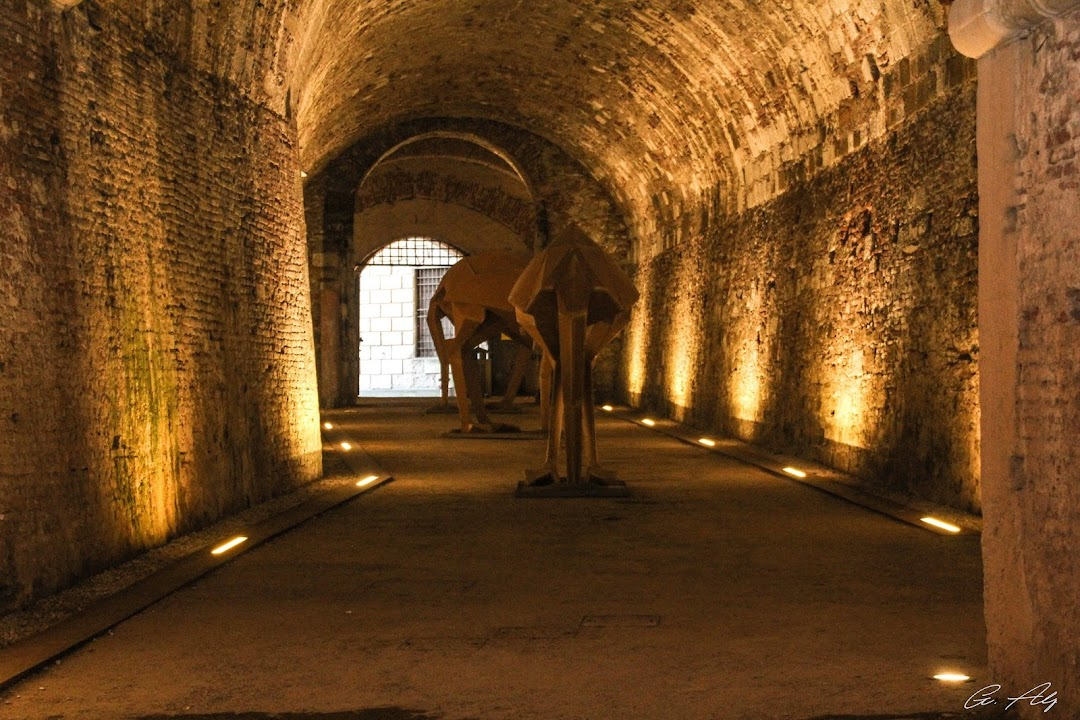 Mura di Lucca