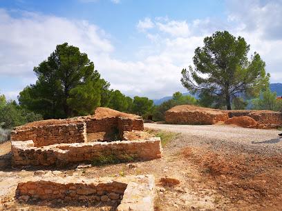 Castellet de Banyoles (Poblat Iberic)