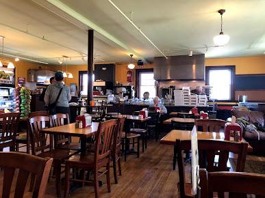 Flexit Cafe & Bakery