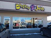 Business Reviews Aggregator: Booster Juice