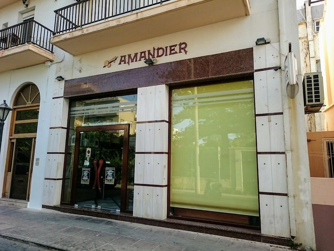 ΑMANDIER