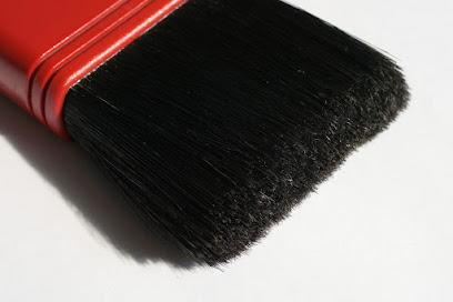 Paint store Industriālās krāsas metālam, krāsošanas iekārtas