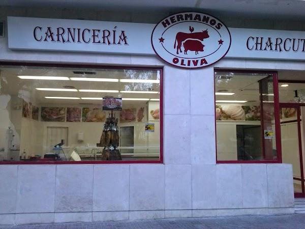 Carnicería Charcutería Hermanos Oliva