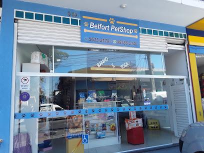 Belfort Pet Shop