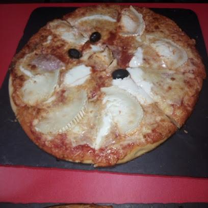 photo du restaurant Les Pizzas de Melody