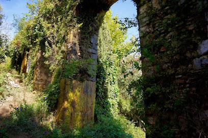 Santa Lucía Roman Aqueduct