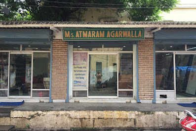 M/S Atmaram Agarwalla Tiles and MarblesAsansol