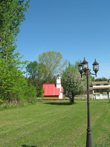 Maison de retraite Golden Pond Retirement Residence à Codrington (ON) | LiveWay