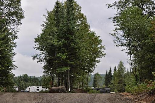 Campground Domaine Vacances Doncaster in Sainte-Lucie-des-Laurentides (QC) | CanaGuide