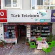 Türk Telekom • Turkcell • Vodafone