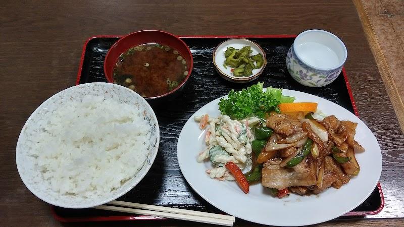 吉田屋食堂