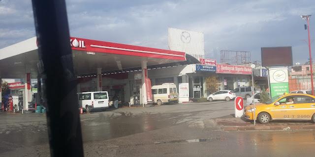 Şenbayrak Adana Havalimanı Oto Kiralama