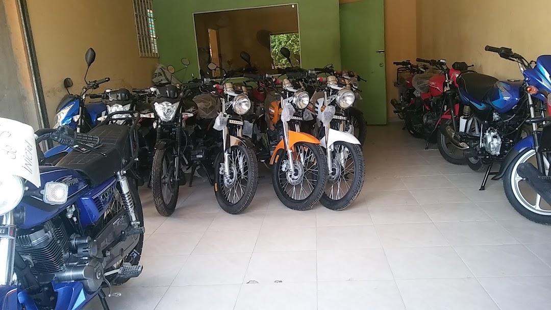Cacique Motors