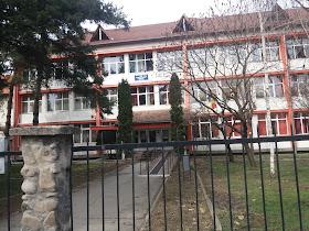 Școala Gimnazială Avram Iancu