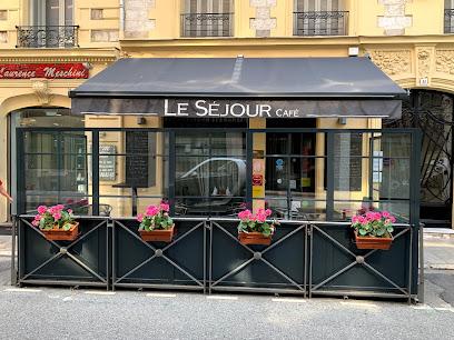 photo du restaurant Le Séjour
