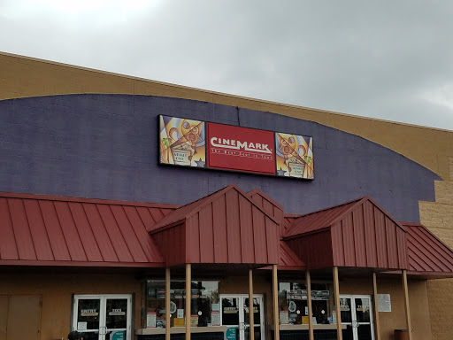 Movie Theater «Cinemark Movies 10», reviews and photos, 3471 Old Hwy 77, Brownsville, TX 78520, USA