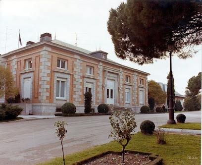 Palacio de la Zarzuela