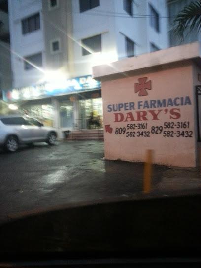 Farmacia Darys