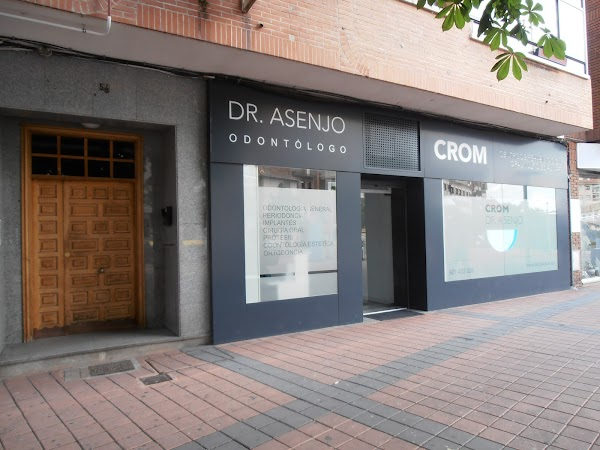 CLÍNICA DENTAL DR. ASENJO