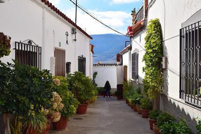 Ayuntamiento de Fiñana