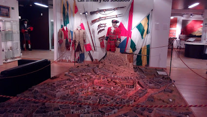 Almansa Battle Museum