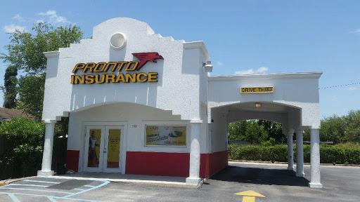 Pronto Insurance, 500 W Palm Blvd, San Benito, TX 78586, Insurance Agency